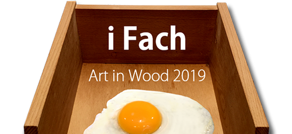 Bild Art in Wood - i Fach